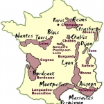 Visit wineries of France.
