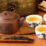 Japanese Tea.