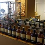 Visit Perfume Factories in Grasse.