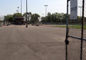 Sharp Athletic Complex