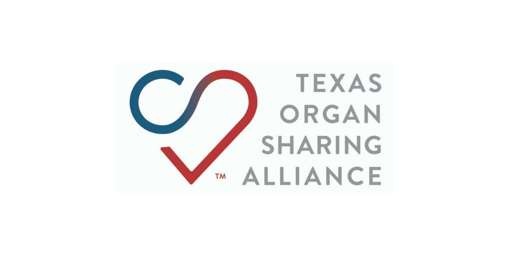 Texas Organ Sharing Alliance – Record Number of Organ Donors Saved Lives in 2019