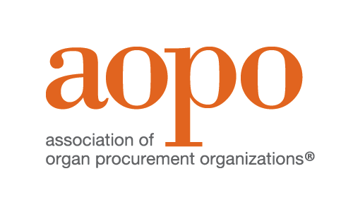 Association of Organ Procurement Organizations Announces Steve Miller as New Chief Executive Officer