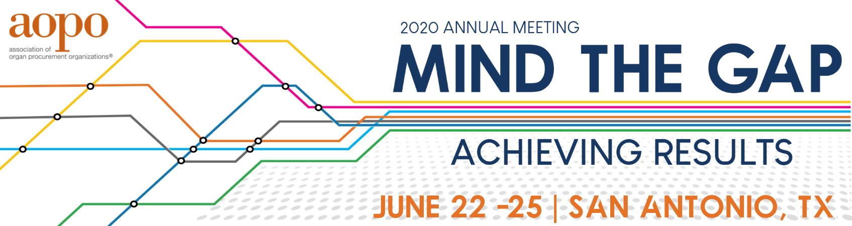 2020 Website Banners