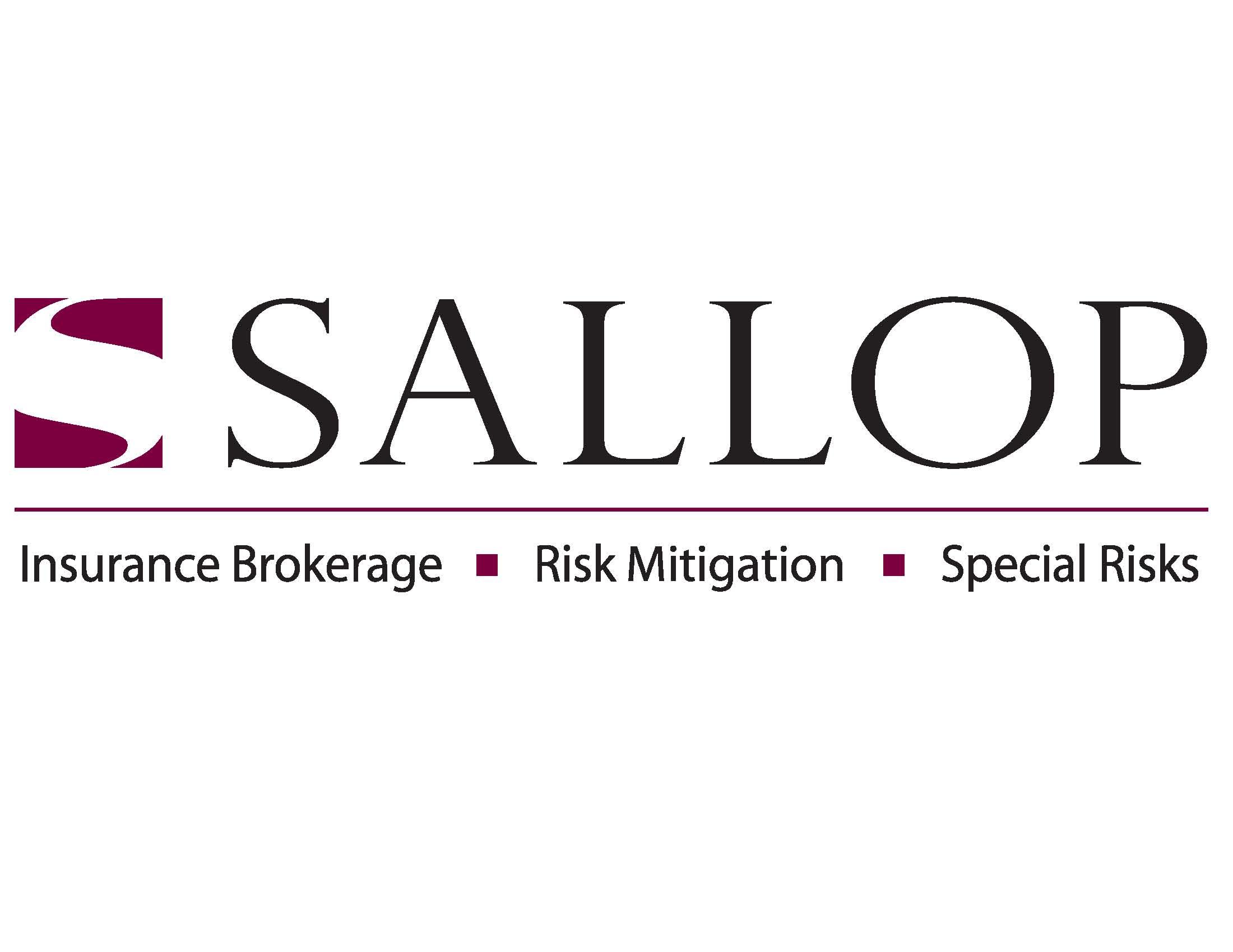 Sallop Logo