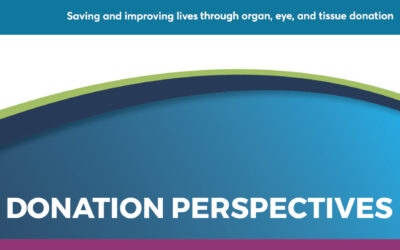 AOPO Accreditation Review to Focus on OPO Performance Improvement