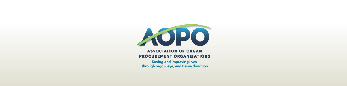 AOPO Launches New Video on the Donation Process