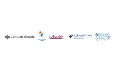 Colorado & Wyoming Transplant Community Support OPOs