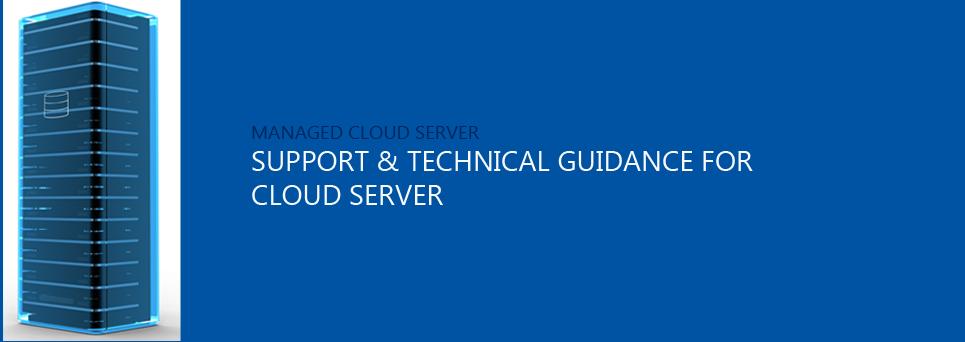 Cloud Server Banner