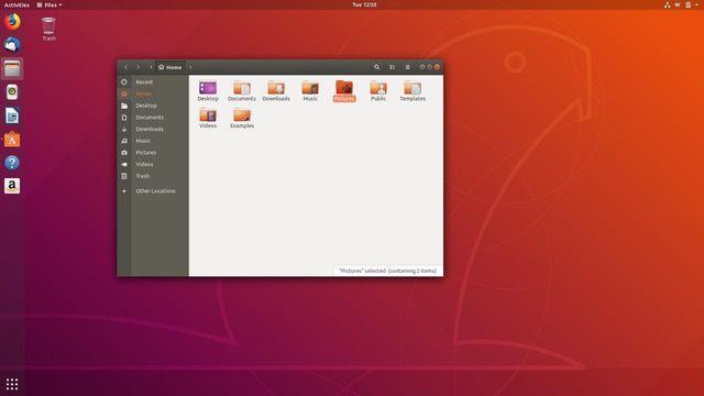 Ubuntu18.04