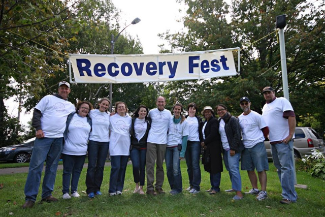 Lakeshore Recovery Festival Board of Directors 2013