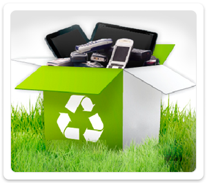 E-Waste Problem, and How to Help