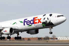 "FedEx Delivers the ""Green Package""…………..Sustainability!"