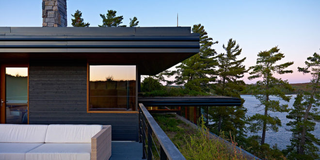 Sustainable Home Construction: Developments