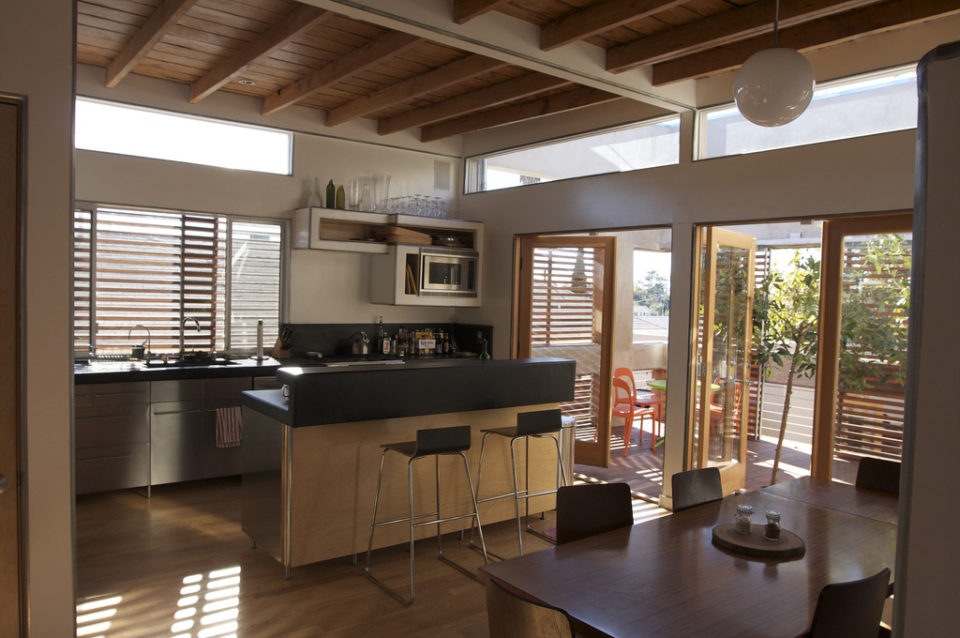 sustainable home construction
