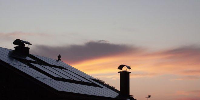 Energy-Efficient Homes: Help Pocket & Economy