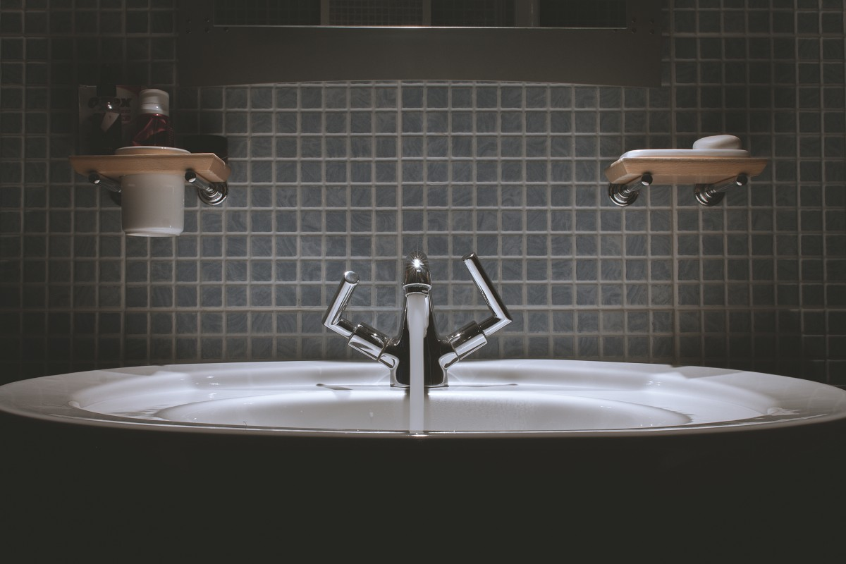 domestic water waste