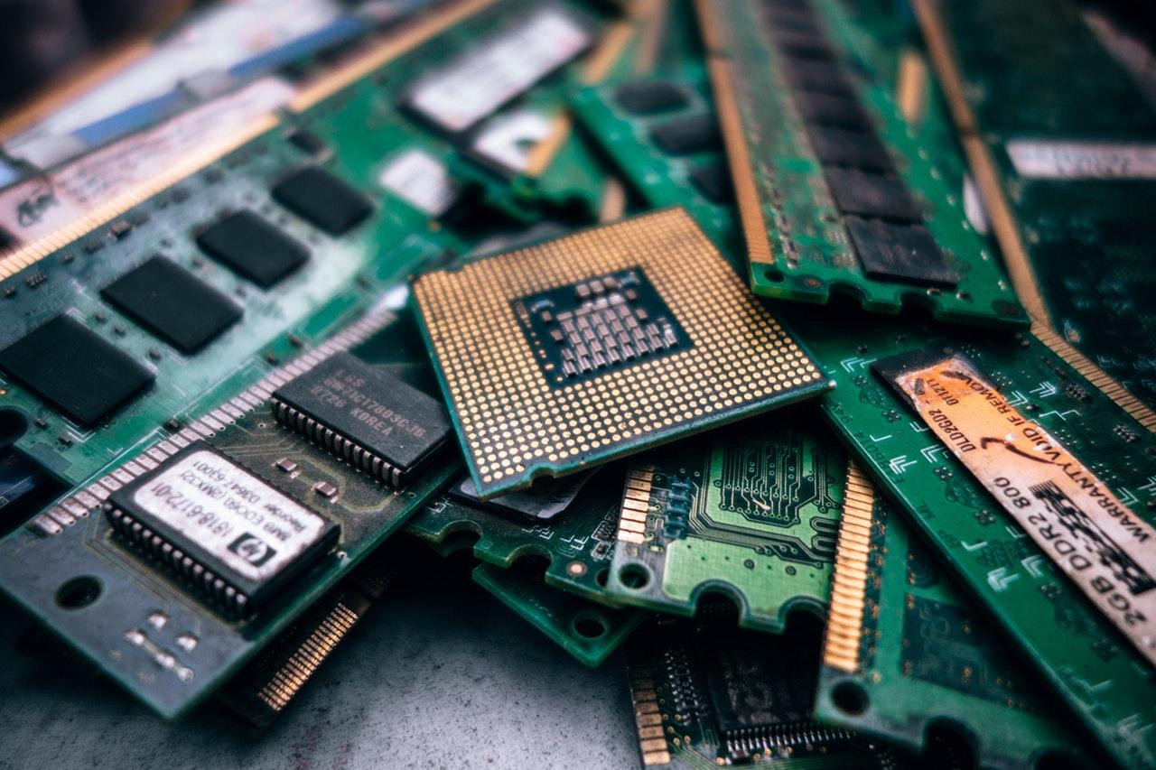 e-waste recycling
