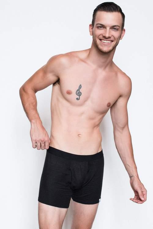 WAMA, Hemp Underwear