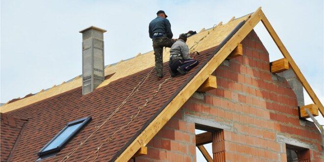 How Often Do You Need A Roof Inspection?