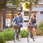Ride A Bike To Work