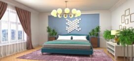 Sustainable Ideas for Greening up Your Bedroom
