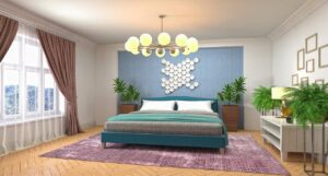 Ideas for Greening up Your Bedroom