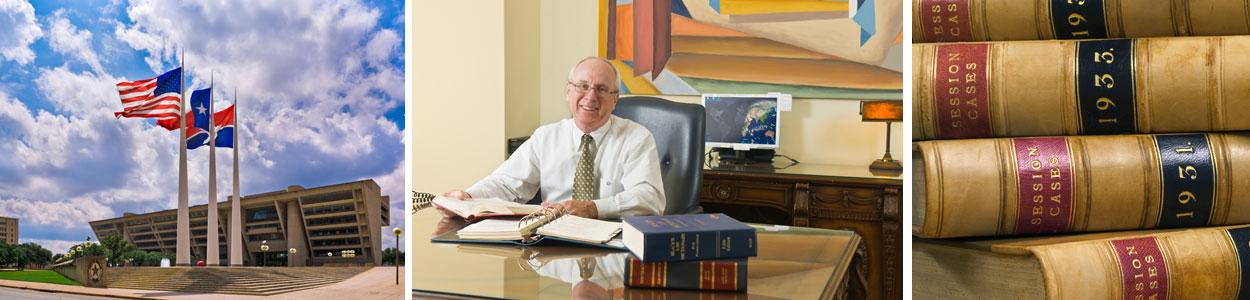 Attorney Grievance Defense in Texas