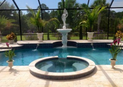 Custom Pool Designs 21