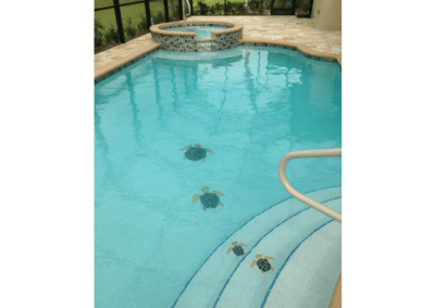 Custom Pool Designs 7