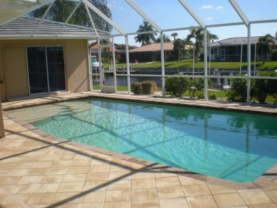 pool renovations port charlotte