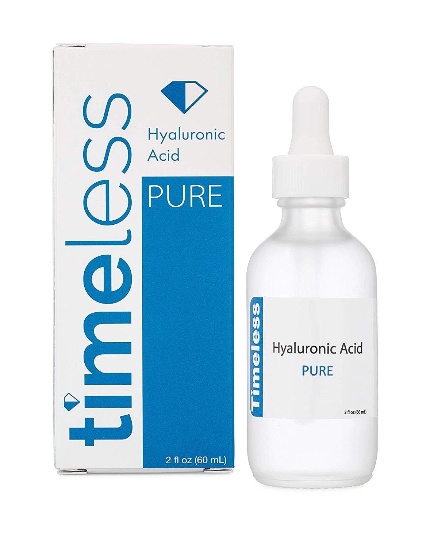 timeless skin care