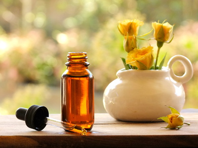 Hyaluronic acid Amber Glass Dropper Bottle