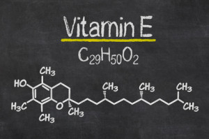 Vitamin E is a powerful antioxidant in hylauronic acid serums