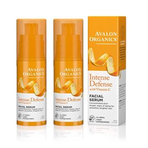 Avalon Organics Vitamin C serum