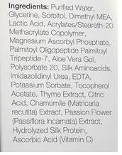 Vitl vitamin c facial serum ingredients