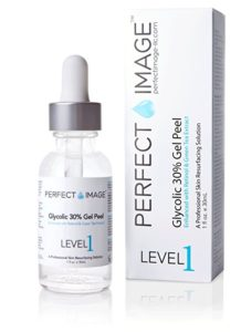 Perfect Image Glycolic Acid 30% chemical gel peel