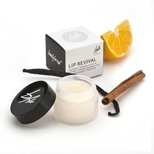 Beauty For Real Lip Revival Exfoliating and Hydrating Lip Scrub - perfect lip care