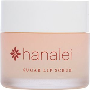 Maui Sugar Lip Scrub - the perfect autumn lip solution