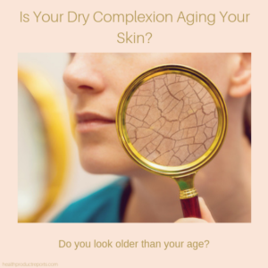 dry complexion