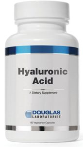 Douglas Labs HA Supplement - benefits of hyaluronic acid supplements