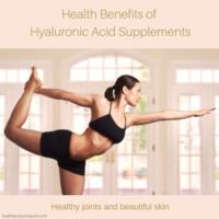 hyaluronic acid supplements