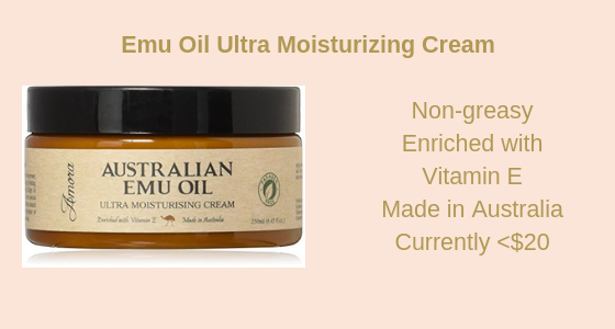 emu oil for awesome skin and hair