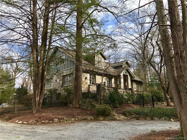100 Glenwalden Circle, Tryon, North Carolina 28782