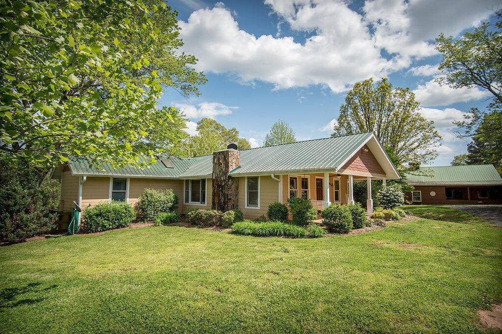 435 Landrum House