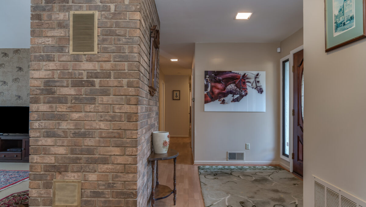 MHB Foyer