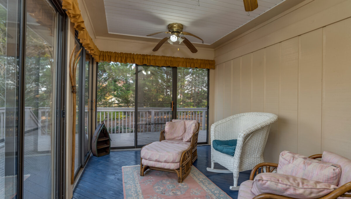 MHB Sunroom
