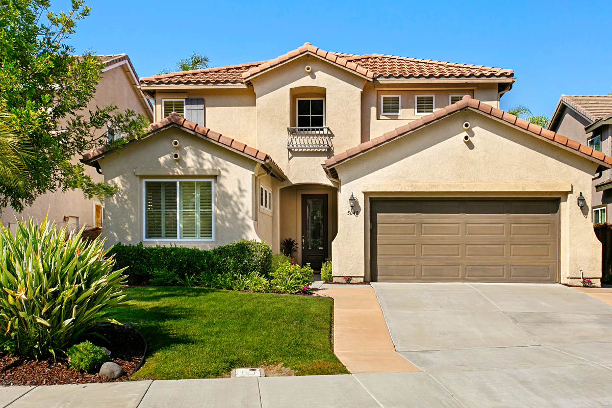 5048 Ashberry Road, Carlsbad CA 92008