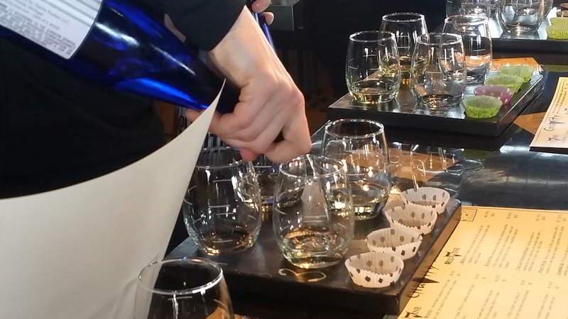 SW Michigan Round Barn Wine Tasting