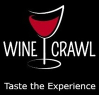 Wine Crawl Logo