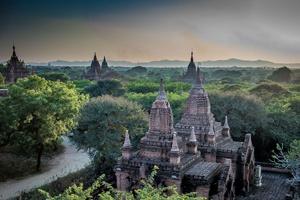 Bagaan myanmar